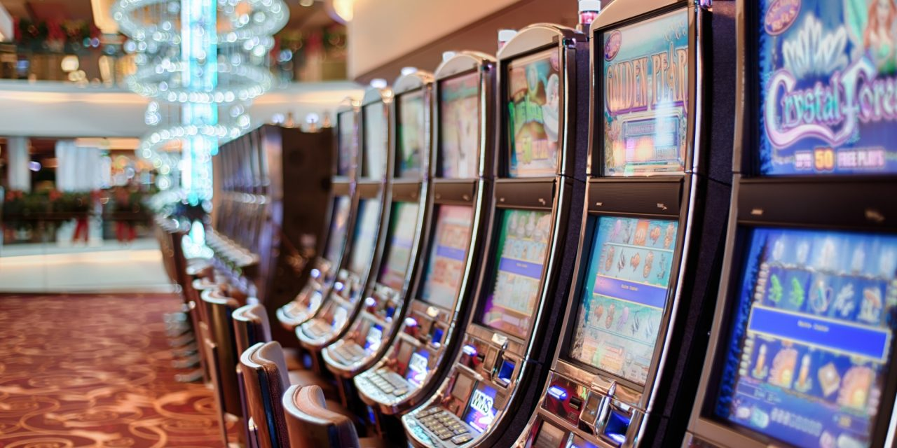 Switch Your Betting Tips And Tricks Into A High Performing Machine