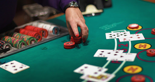 Online Casino Services The right way to Do It Proper