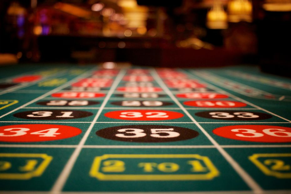 Is It Time To Chat Additional Concerning Casino?