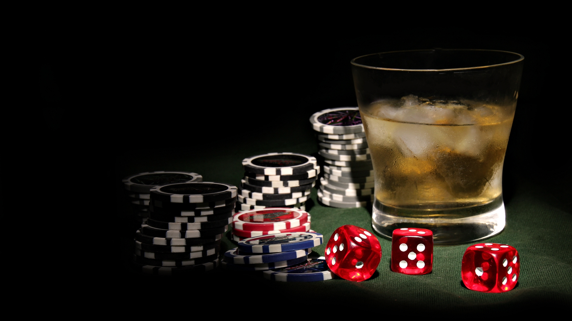 Why All The Pieces You Learn About Online Casino Is A Lie
